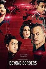 Watch 123movies Criminal Minds Beyond Borders Online