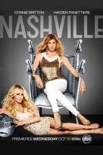 Watch Nashville Online