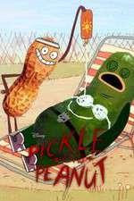 Watch Putlocker Pickle & Peanut Online