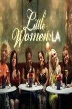 Watch Putlocker Little Women LA Online