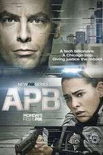 Watch 123movies APB Online