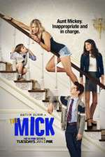 Watch 123movies The Mick Online