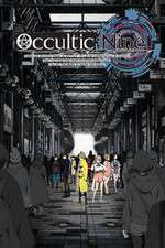 Watch 123movies Occultic;Nine Online