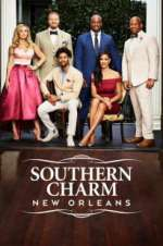 Watch Putlocker Southern Charm New Orleans Online