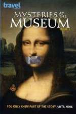 Watch 123movies Mysteries at the Museum Online
