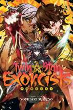 Watch 123movies Twin Star Exorcists Online