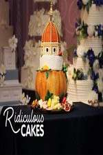 Watch Putlocker Ridiculous Cakes Online