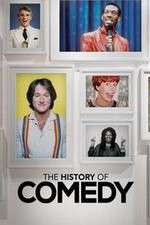 Watch 123movies The History of Comedy Online