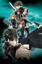 Watch 123movies Psycho-pass Online