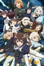 Watch 123movies Brave Witches Online