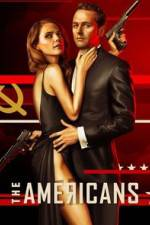 Watch Putlocker The Americans Online