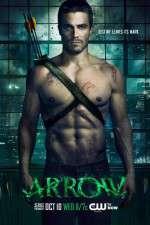 Watch Putlocker Arrow Online