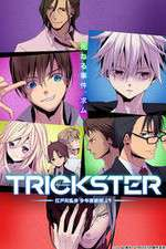 Watch 123movies Trickster: Edogawa Ranpo