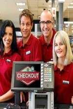 Watch Putlocker The Checkout Online