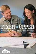 Watch Putlocker Fixer Upper: Behind the Design Online