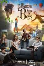 Watch Putlocker The Dangerous Book for Boys Online