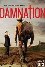 Watch Putlocker Damnation Online