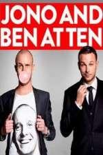 Watch 123movies Jono and Ben at Ten  Online
