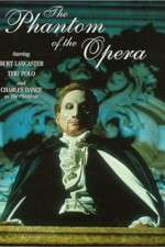 Watch 123movies The Phantom of the Opera Online