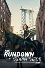 Watch Putlocker The Rundown with Robin Thede Online