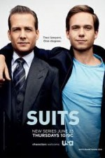 Watch Putlocker Suits Online