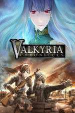 Watch 123movies Valkyria Chronicles Online