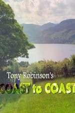 Watch 123movies Tony Robinson: Coast to Coast Online