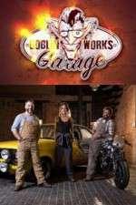 Watch Goblin Works Garage Online