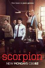 Watch Putlocker Scorpion Online