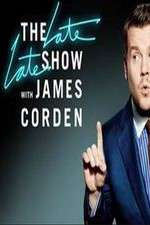 Watch 123movies The Late Late Show with James Corden Online