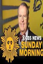 Watch Putlocker CBS News Sunday Morning Online