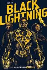 Watch Putlocker Black Lightning Online