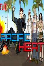 Watch 123movies Pacific Heat Online