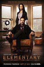 Watch 123movies Elementary Online