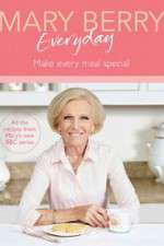 Watch 123movies Mary Berry Everyday Online