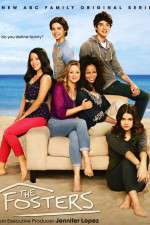 Watch 123movies The Fosters Online