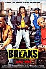 Watch 123movies The Breaks Online
