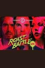 Watch Putlocker Roast Battle Online