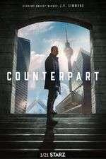 Watch Putlocker Counterpart Online