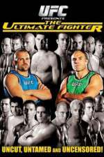 Watch Putlocker The Ultimate Fighter Online