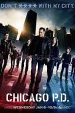 Watch Putlocker Chicago PD Online
