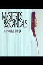 Watch Putlocker Mysteries & Scandals Online