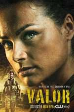 Watch Putlocker Valor Online