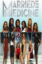Watch 123movies Married to Medicine Online