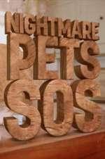 Watch Putlocker Nightmare Pets: SOS Online
