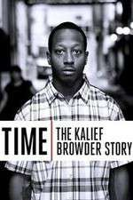 Watch 123movies Time: The Kalief Browder Story Online