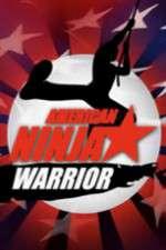 Watch 123movies American Ninja Warrior Online
