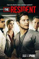 Watch Putlocker The Resident Online