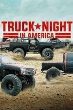Watch Putlocker Truck Night in America Online