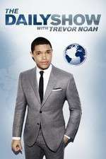 Watch Putlocker The Daily Show with Trevor Noah Online